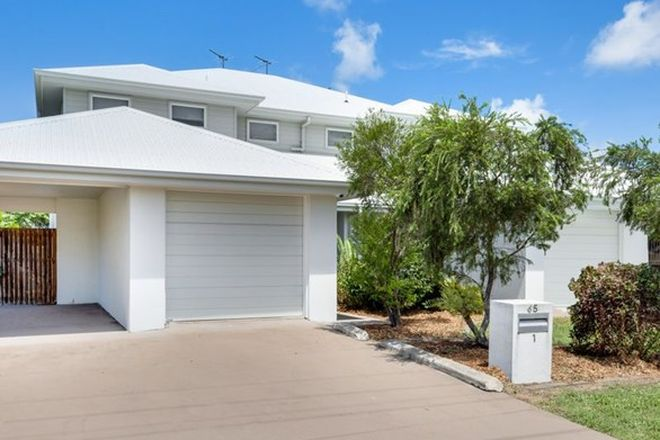 Picture of 65 Rasmussen Avenue, HAY POINT QLD 4740