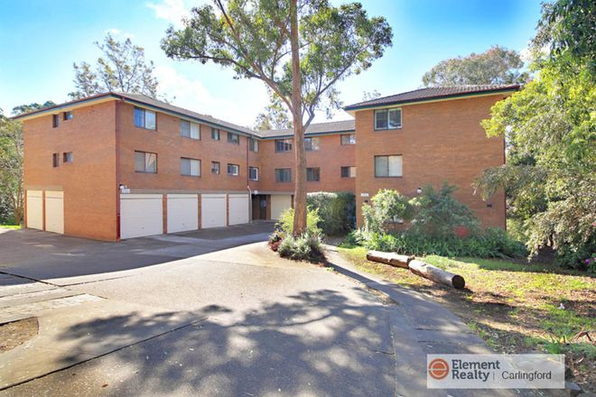 Picture of 8/5 Garden Street, TELOPEA NSW 2117