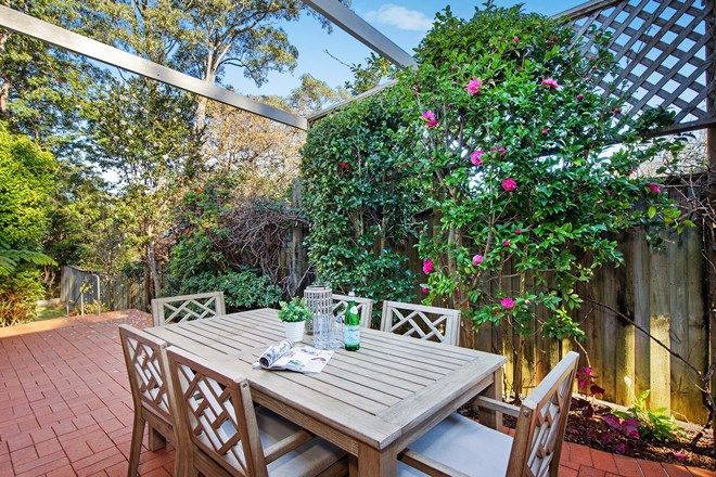 Picture of 2/2C Russell Ave, WAHROONGA NSW 2076