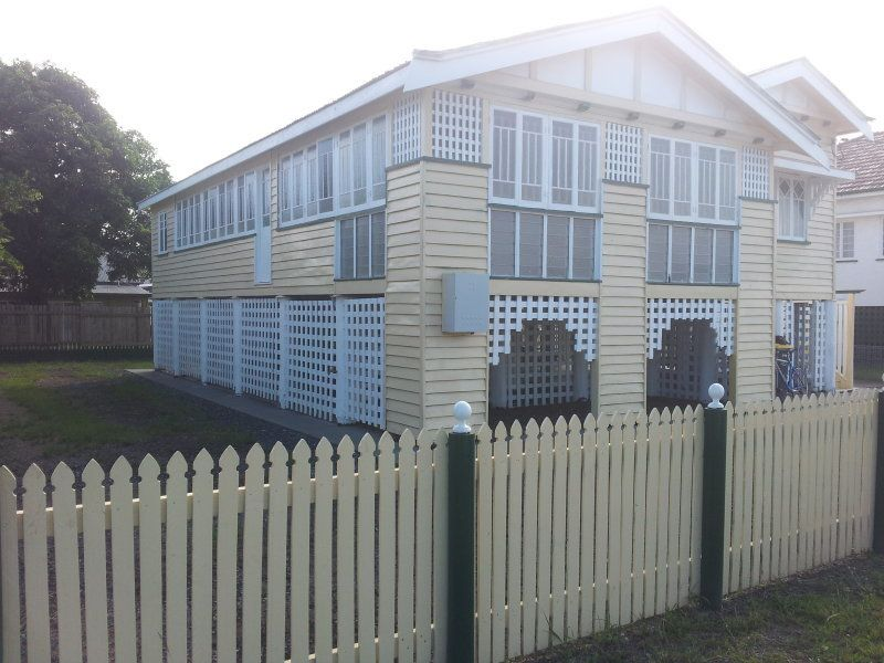 183 Kent St, Rockhampton City QLD 4700, Image 1
