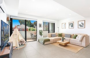 Picture of 105/466 Burwood Road, Belmore NSW 2192