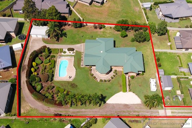 Picture of 26 Laurie Drive, RAWORTH NSW 2321