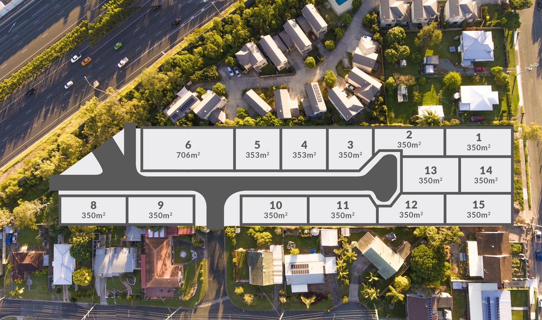 Lot 4 132-134 Logan Street, Eagleby QLD 4207, Image 1