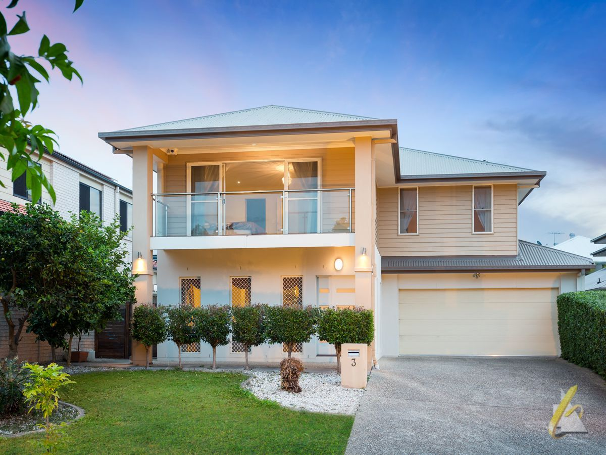 3 Cayman Pl, Forest Lake QLD 4078, Image 0