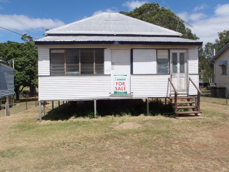 24 James Street, Mount Morgan QLD 4714, Image 0
