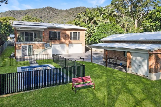 Picture of 371B Ocean Drive, WEST HAVEN NSW 2443