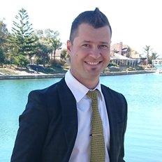 Paul Denisoff, Sales representative
