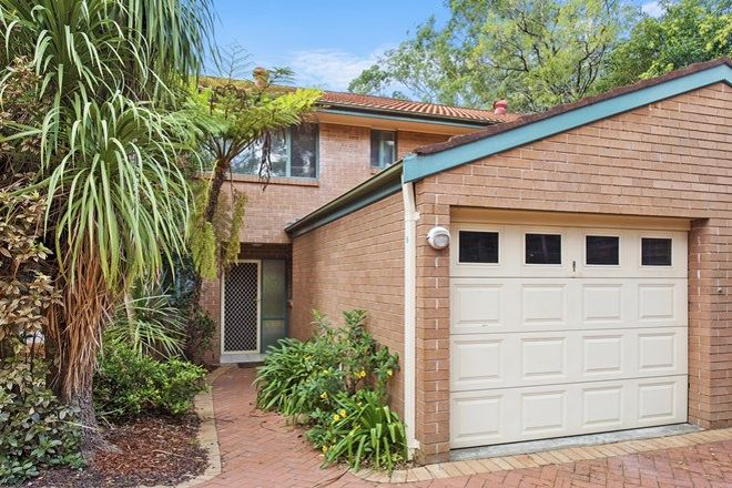 Picture of 5/8 - 14 Isis Street, WAHROONGA NSW 2076