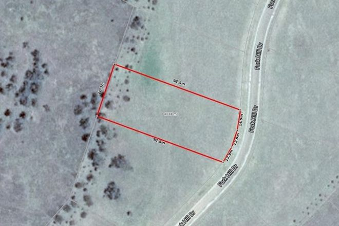 Picture of Lot 19, Fork Hill Estate, MOFFATDALE QLD 4605