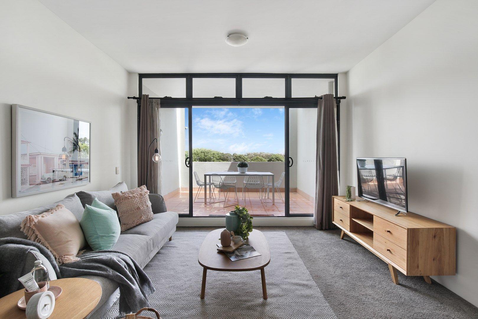 302/50-56 Mallett Street, Camperdown NSW 2050, Image 0