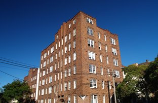 Picture of 74/5 Darley Street, Darlinghurst NSW 2010