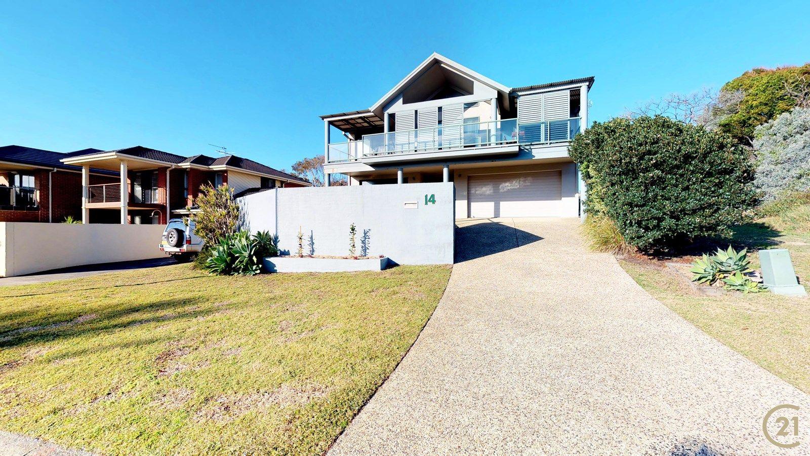 14 Coryule Street, Boat Harbour NSW 2316, Image 1