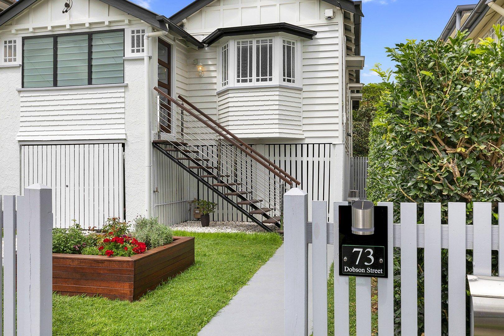 73 Dobson Street, Ascot QLD 4007, Image 1