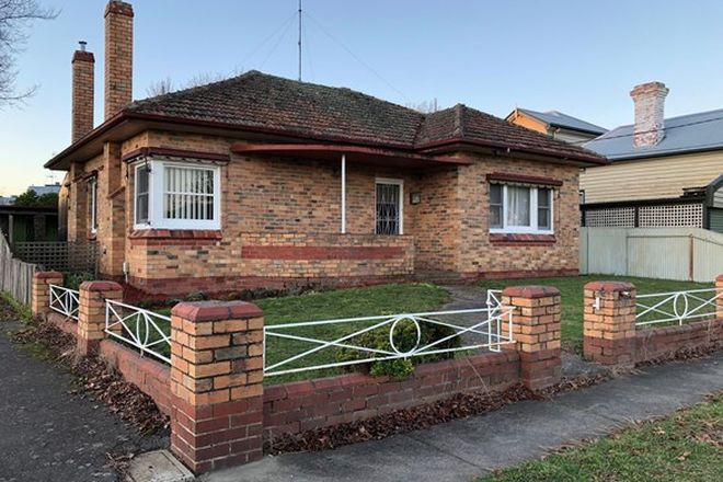 Picture of 710 South Street, BALLARAT CENTRAL VIC 3350