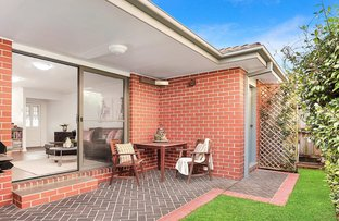 Picture of 4/25 Magdala Road, North Ryde NSW 2113