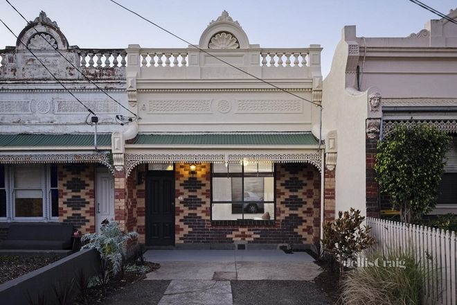 Picture of 51 Clarke Street, NORTHCOTE VIC 3070