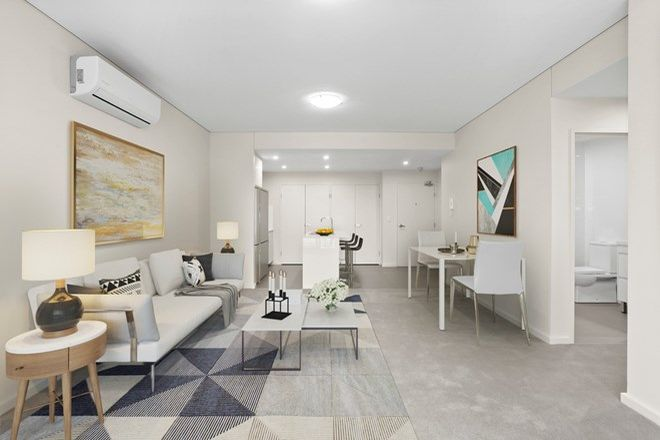 Picture of 1-5 BATHURST STREET, LIVERPOOL, NSW 2170