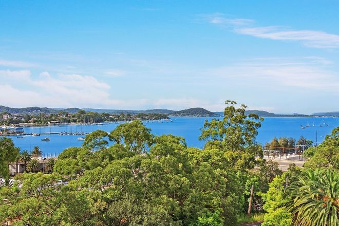Picture of Level 4, 403/8 St George  Street, GOSFORD NSW 2250