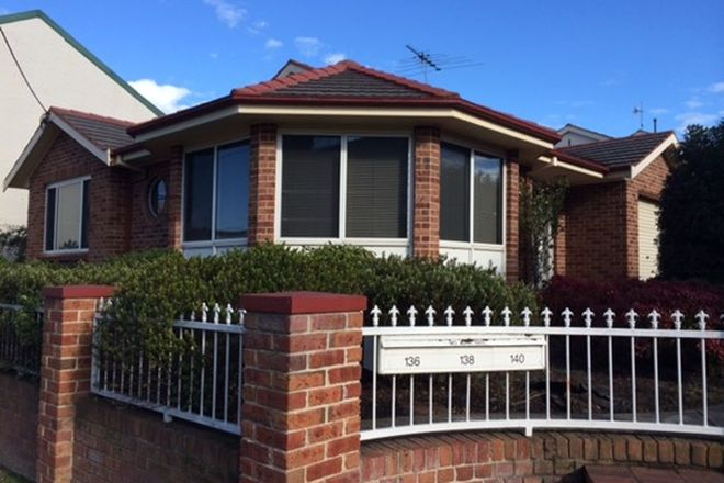 Picture of 136 Bourke Street, GOULBURN NSW 2580