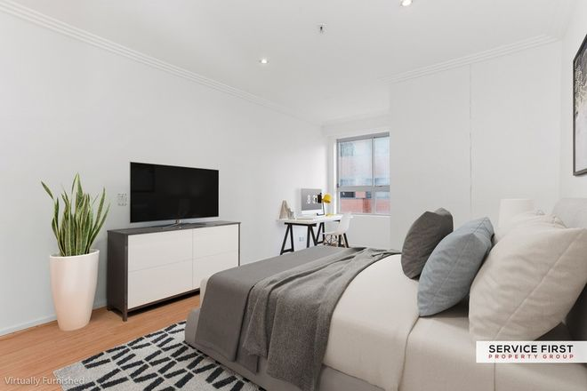 Picture of 908/28 Harbour, SYDNEY NSW 2000