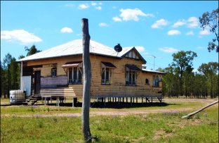 Picture of 0 Cypress Road, Kumbarilla QLD 4405