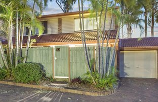 Picture of 32/111 Barbaralla Drive, Springwood QLD 4127
