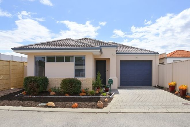 Picture of 4/33 Merian Close, BENTLEY WA 6102