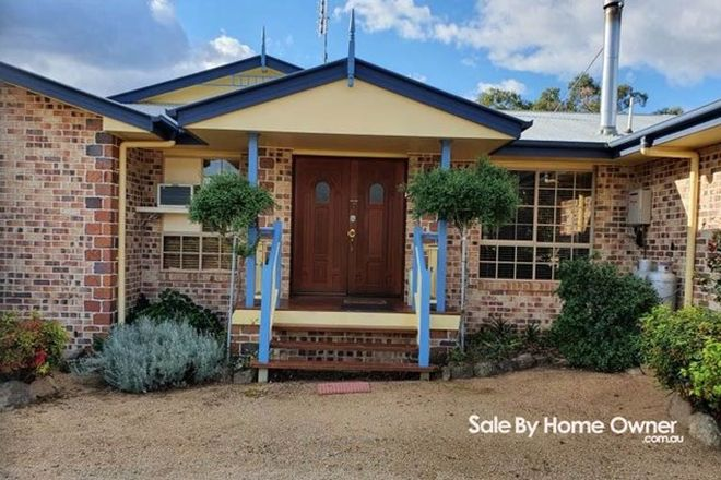 Picture of 10 Nicol Street, STANTHORPE QLD 4380