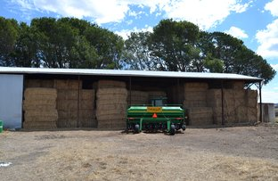 Picture of 0 Aherns Road,, Middle Creek VIC 3375