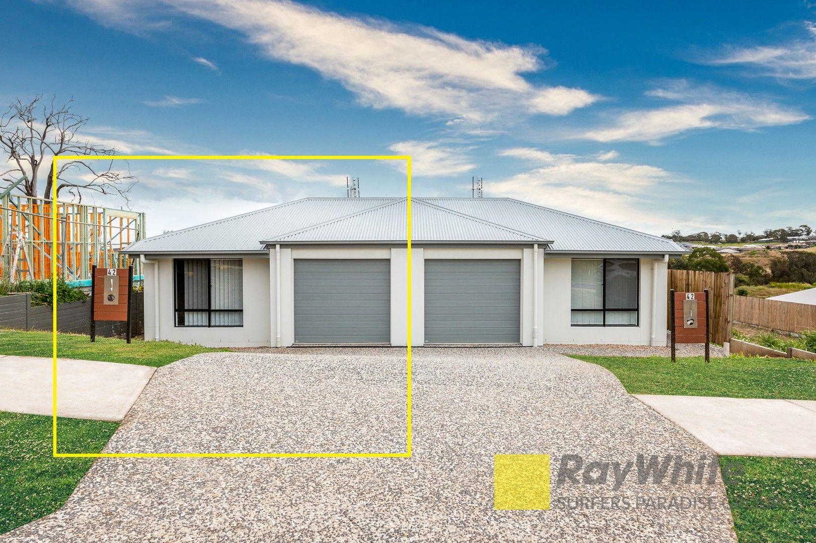 42 Mcinnes Crescent, Glenvale QLD 4350, Image 0