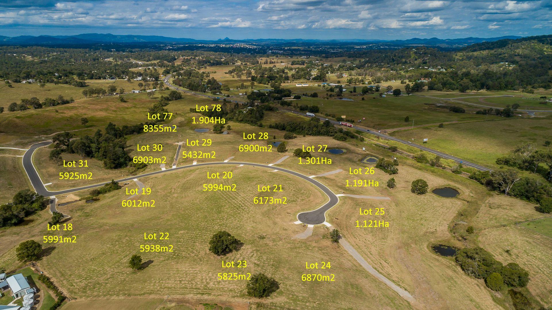 Lot 57 Overlander Ave, Chatsworth QLD 4570, Image 2