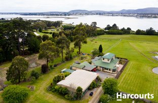 Picture of 239 Bevic Road, Clarence Point TAS 7270