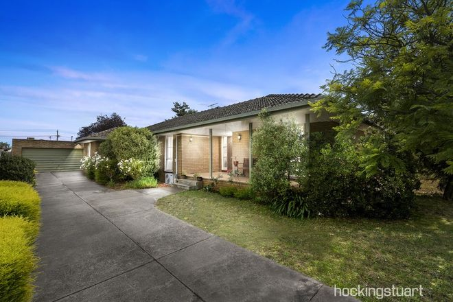 Picture of 3 Emil Court, MELTON VIC 3337