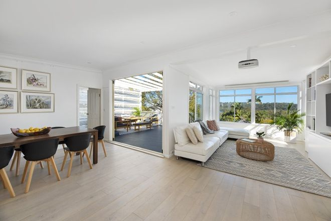 Picture of 50 Carefree Road, NORTH NARRABEEN NSW 2101