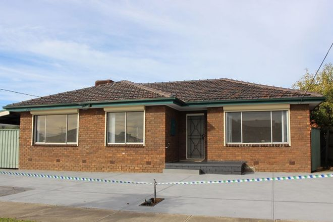 Picture of 40 Allison Street, SUNSHINE WEST VIC 3020