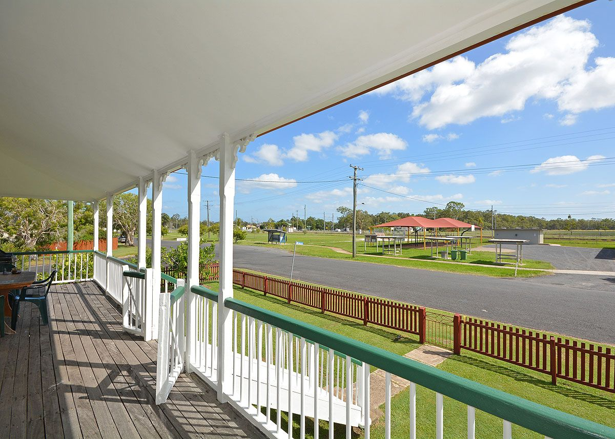36 Robertson St, Torbanlea QLD 4662, Image 1