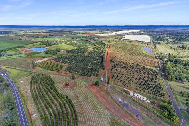 Picture of 40 AVOCADO DRIVE, SOUTH ISIS QLD 4660