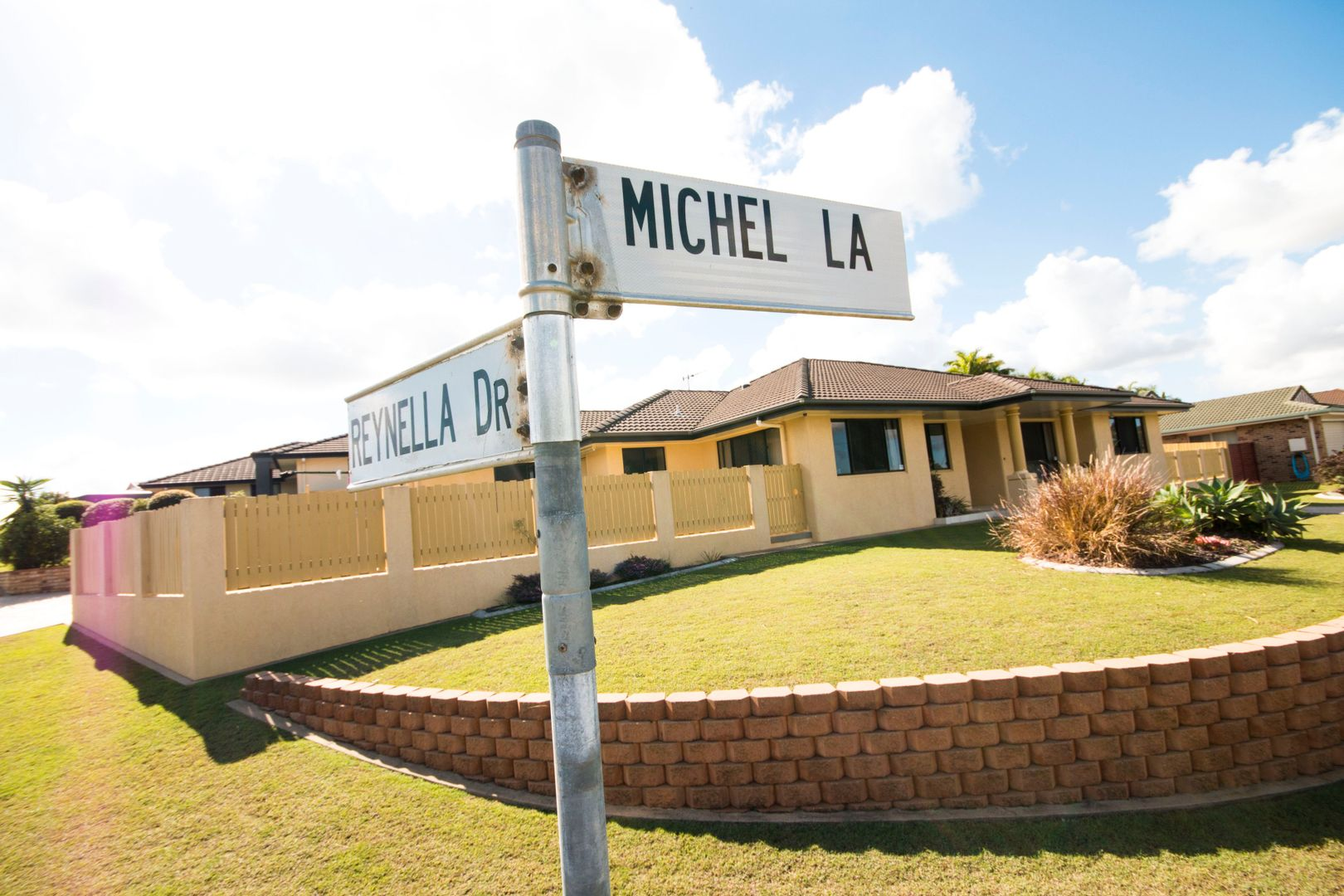 lot 13 Michel Lane, Avoca QLD 4670, Image 2