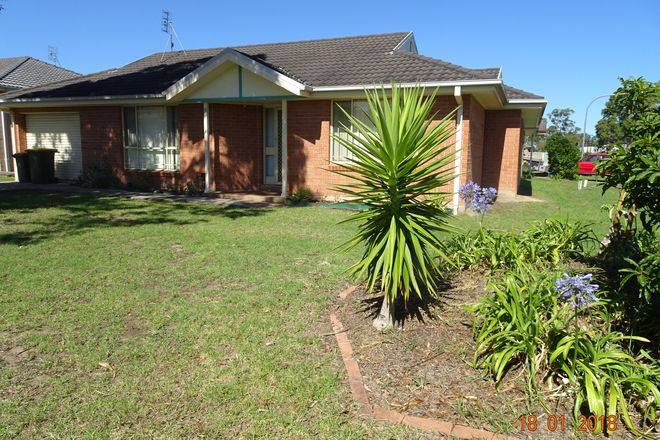 Picture of 2A Barden Close, CALLALA BAY NSW 2540