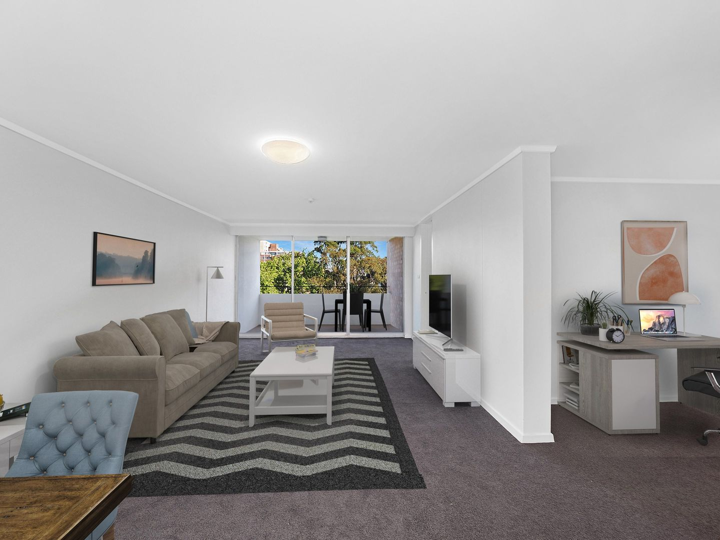 7/2-12 Crows Nest Road, Waverton NSW 2060