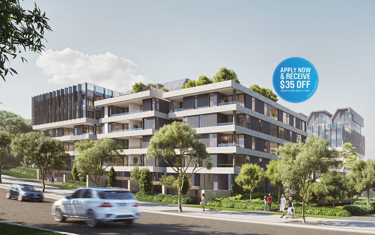 129/37 Nancarrow Avenue, Meadowbank NSW 2114, Image 0