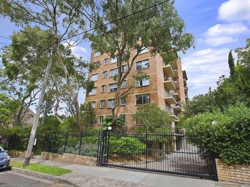 27/19-25 Queen Street, Newtown NSW 2042, Image 0