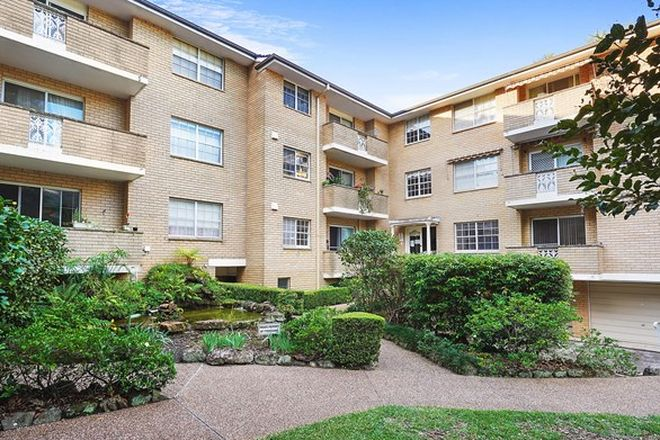 Picture of 12/17 Ray Road, EPPING NSW 2121