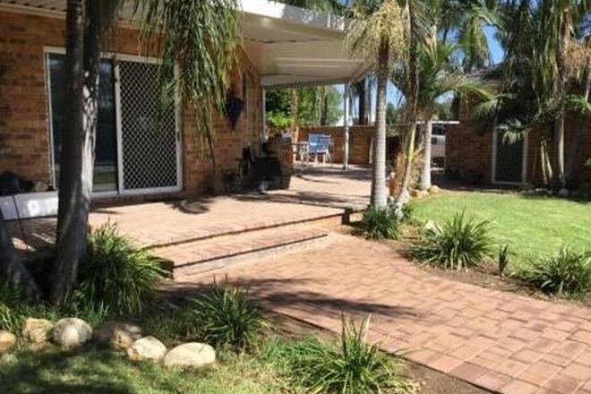 Picture of 100 Wilga St, COONAMBLE NSW 2829