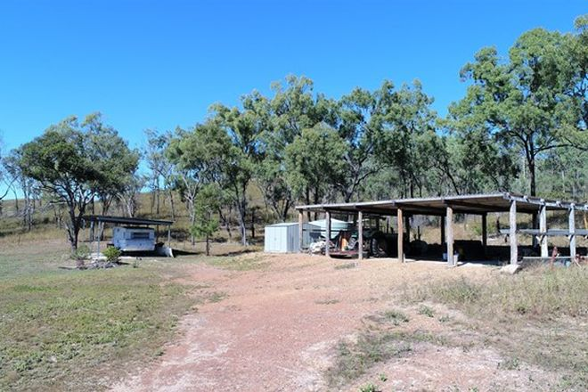 Picture of 300 Henicke Road, MACHINE CREEK QLD 4695
