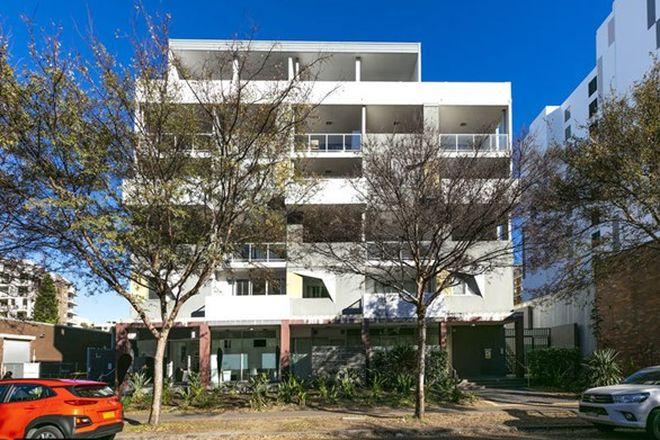 Picture of 508B/19 Church Avenue, MASCOT NSW 2020