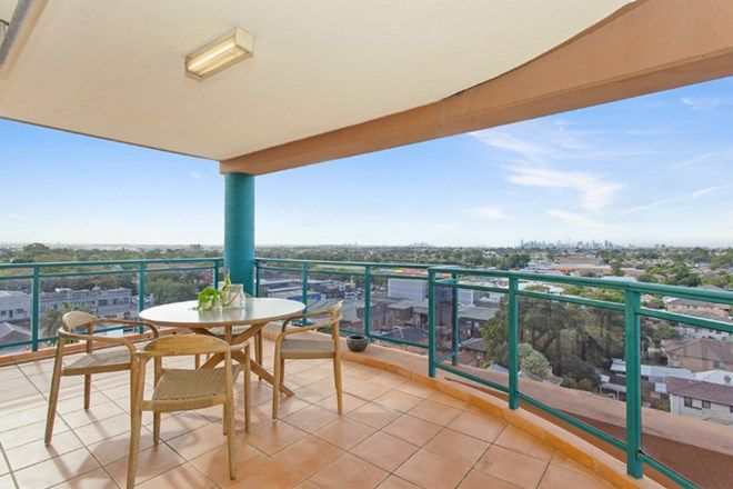 Picture of 61/16-22 Burwood Road, BURWOOD NSW 2134