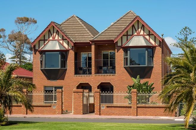 Picture of 1 & 2/34 Tod Street, GLENELG NORTH SA 5045