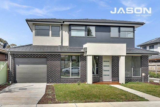 Picture of 1 & 2/18 Ogden Street, GLENROY VIC 3046