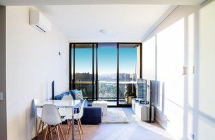 Picture of 802/2 Footbridge Boulevard, Wentworth Point NSW 2127